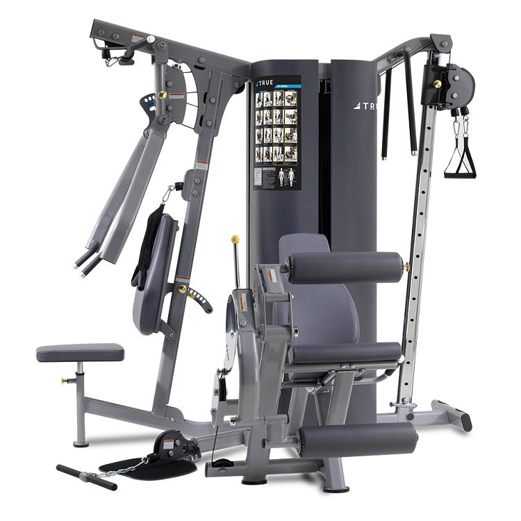 TRUE Fitness MP Series Multi Station MP3.0