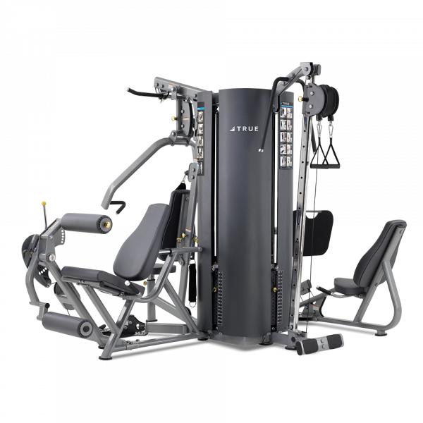 TRUE Fitness MP Series Multi Station MP4.0