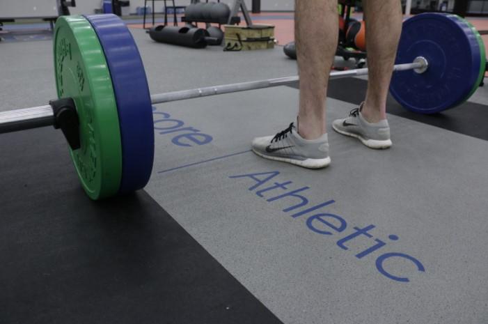 Brochure Performance Monster Athletic Flooring