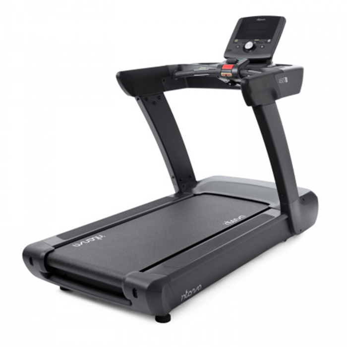 Treadmill, Intenza, Cardio, Fitness, 450 Series, Commercial, Residential, Kennesaw, designed and installed by Innovative Fitness.