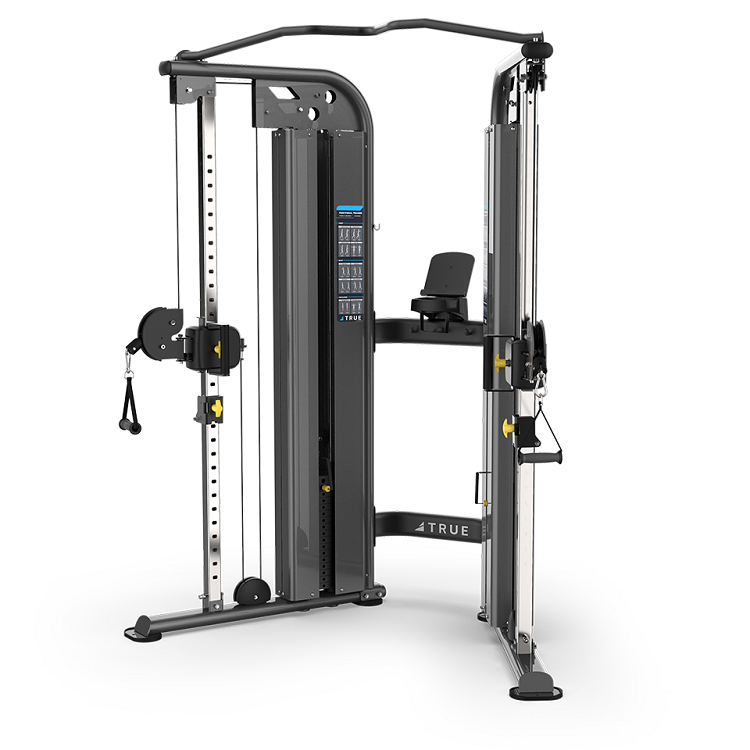TRUE Force SM1000 Functional Trainer