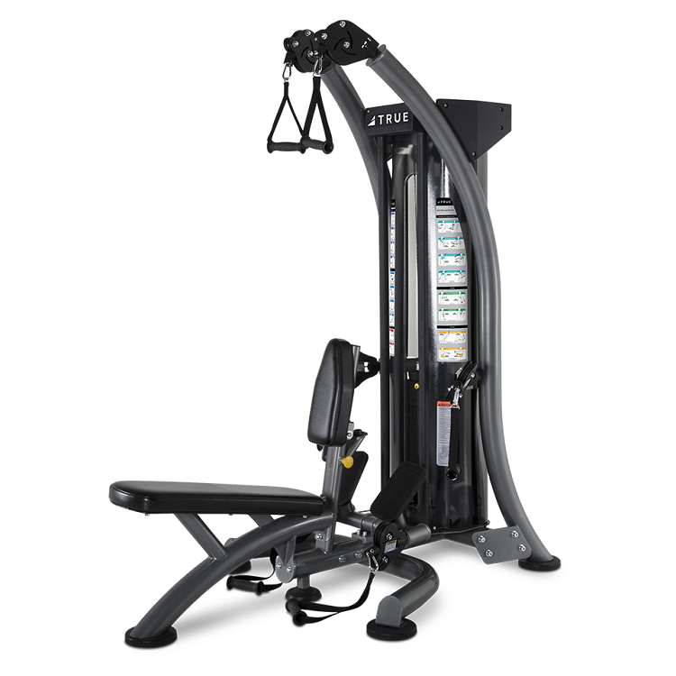 TRUE SM1050 Quickfit Pro Functional Trainer