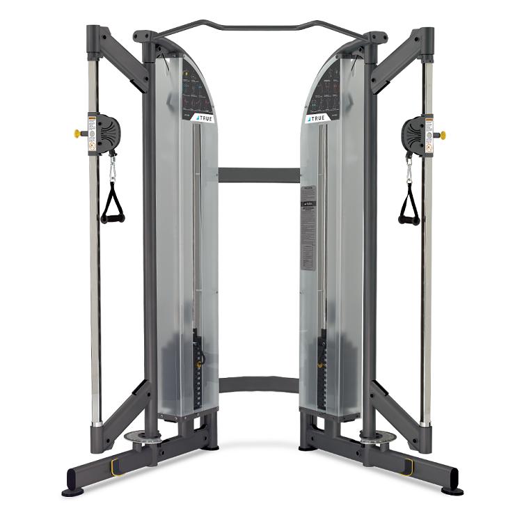 TRUE & Paramount XFT-100 Functional Trainer