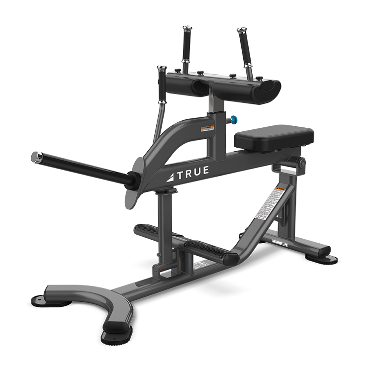 TRUE Fitness Seated Calf XFW-5700
