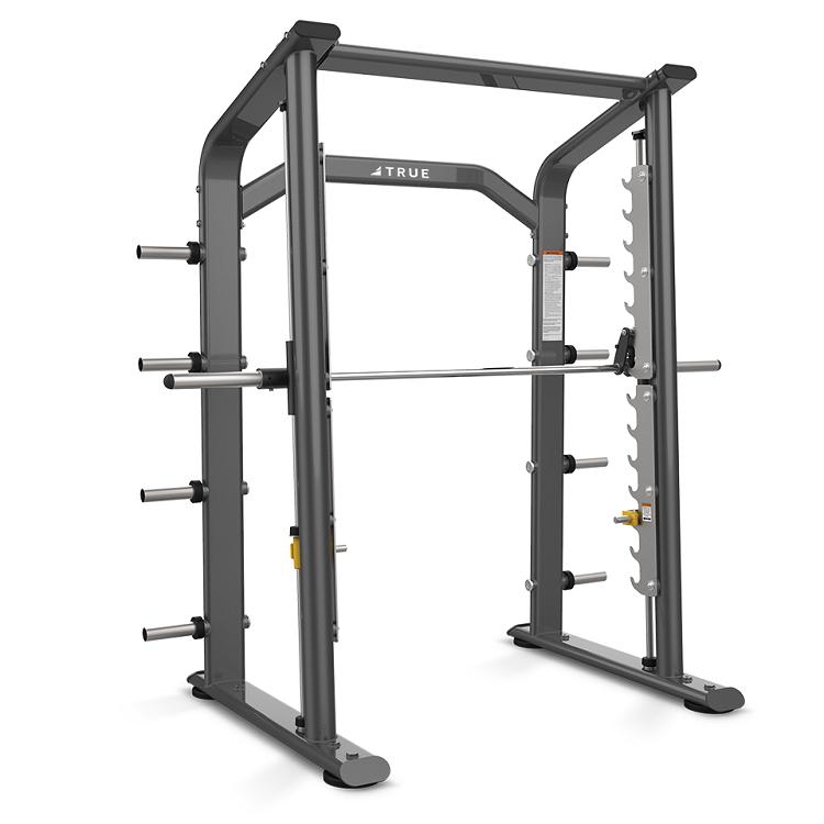 TRUE Fitness Dual Sided Half Rack XFW-8300