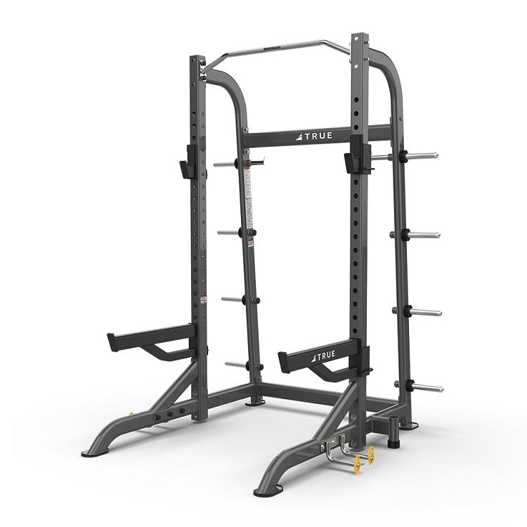 TRUE Fitness Half Rack XFW-8100