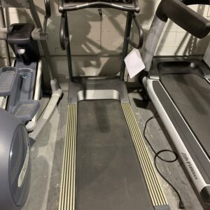 Vision Fitness T9700S Treadmill