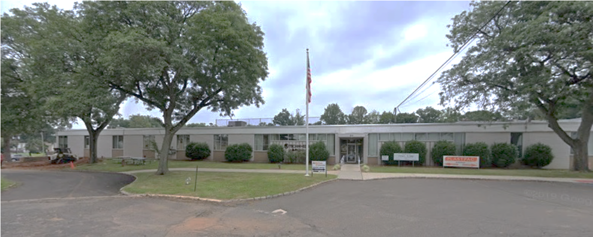 Plastpac headquarters in New Jersey