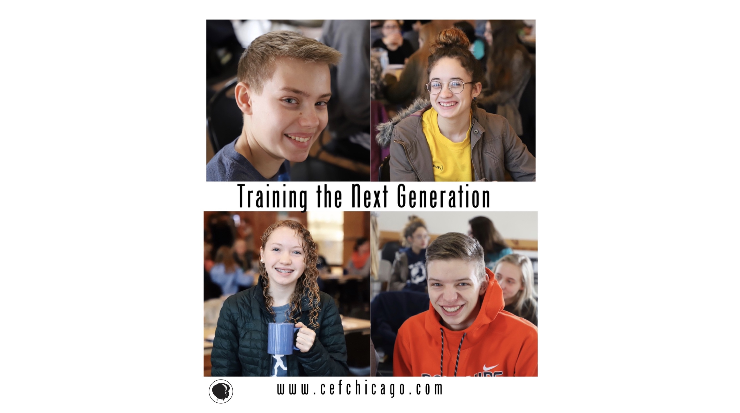Training the Next Generation