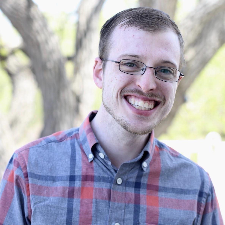 Zebediah Potter - Ministry Coordinator