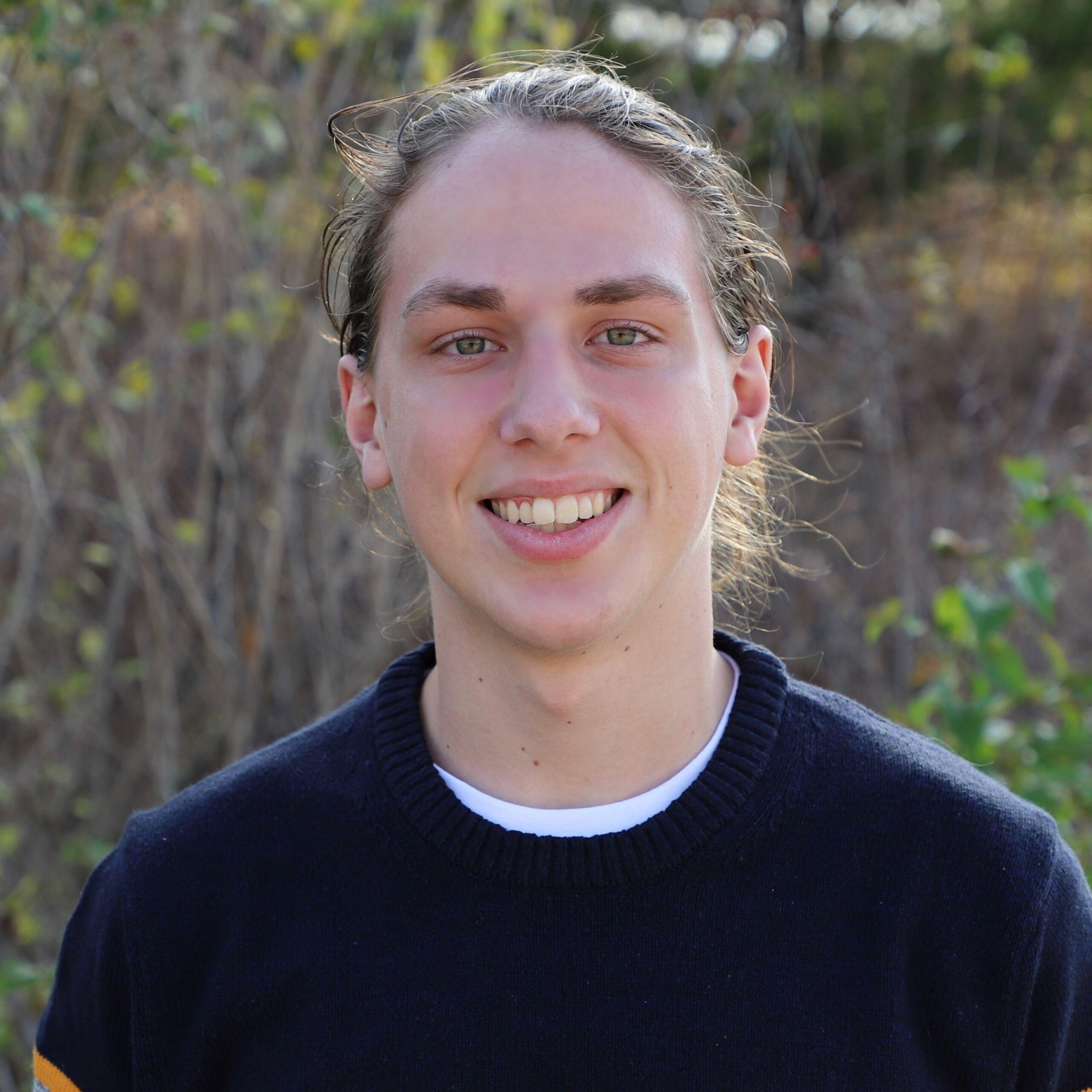 Matthew Nagle - CEF of Chicago 2020-2021 Intern