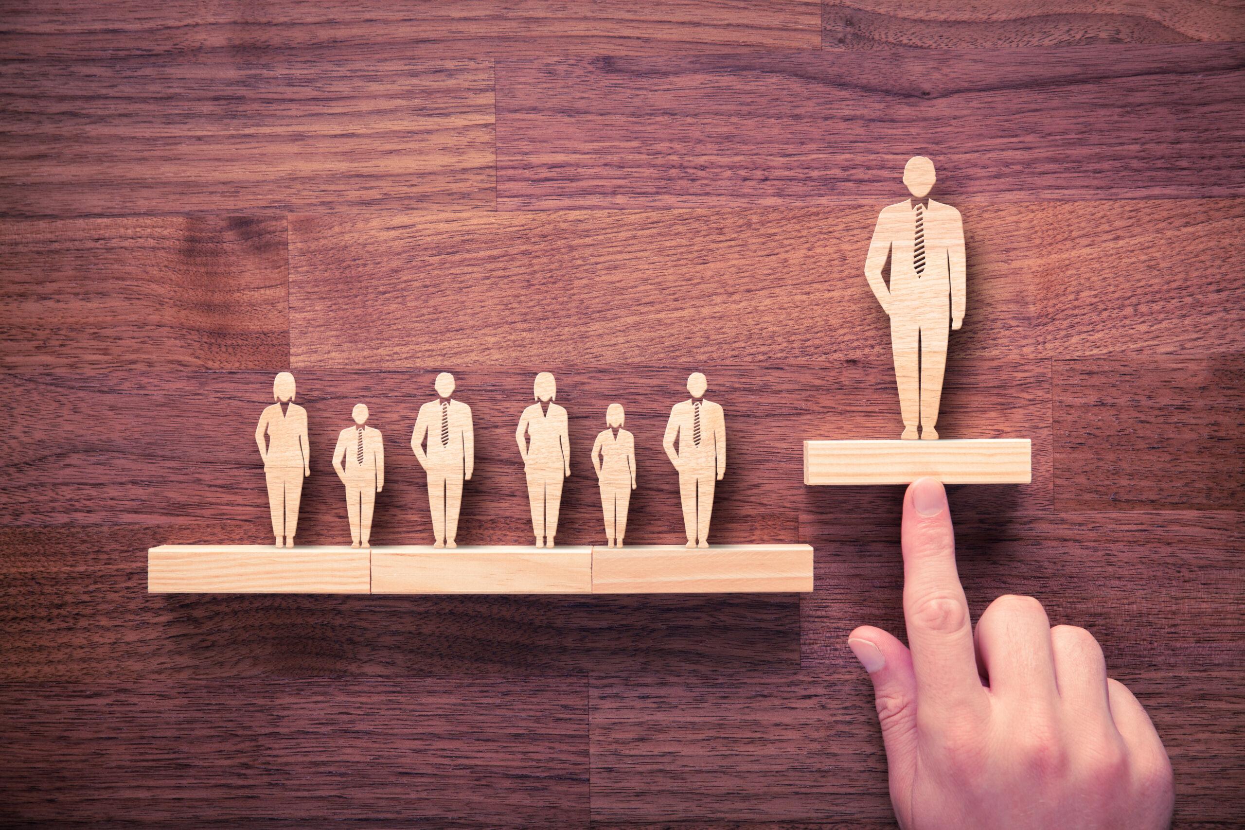 Changes in CEF Leadership