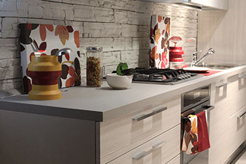 Kitchen & Eating Areas - Home Cleaning Services | Residential Cleaning | Janitorial Services