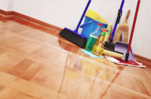 Shelby Township, Michigan House Cleaning