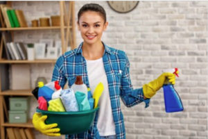 Clarkston, Mi. Home Cleaning