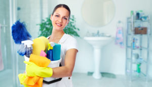 Rochester, MIchigan House Cleaning