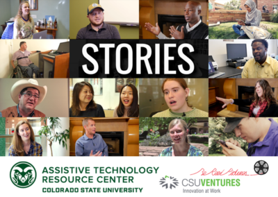 Stories of Inclusion: Diversity, Accessibility, and Universal Design