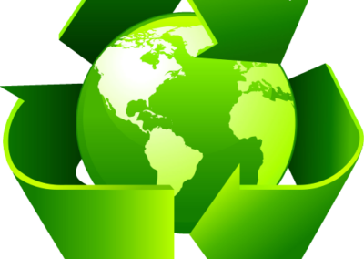 Chemically Recyclable Polymers to Combat Single-Use Plastics
