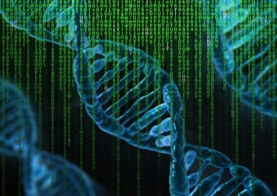 Digital Signature for Verifying the Origin and Integrity of Synthetic DNA Sequences