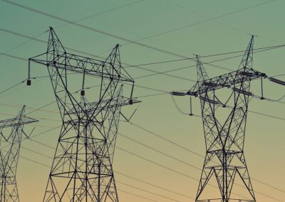 Faster Line Switching Algorithm in Electrical Grids