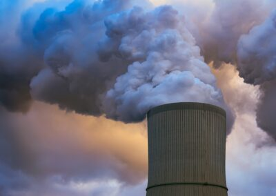 Steam Generation with CO2 Capture via Steam Methane Reforming