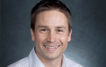 headshot of Tod Clapp Assistant Professor, Department of Biomedical Sciences at Colorado State University