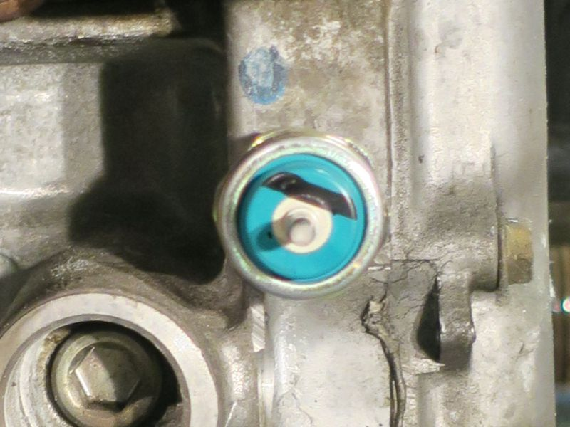JDM K24A Oil Pressure Switch