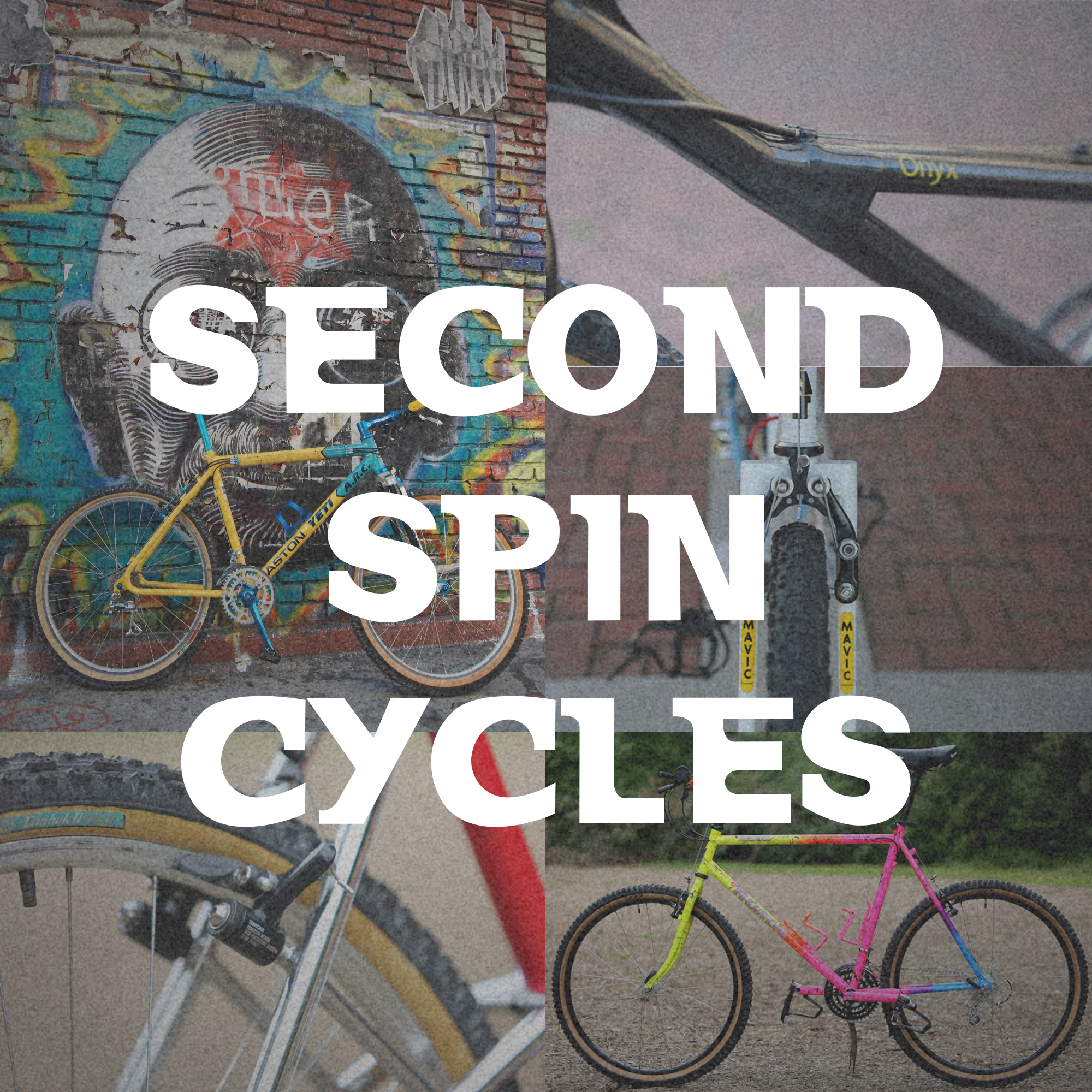 Second Spin Cycles - Episode 11
