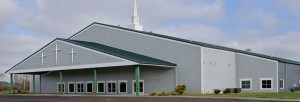 Commercial Buildings - Churches / Schools