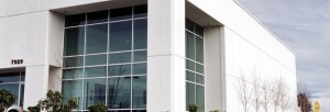 Commercial Buildings - Office Space