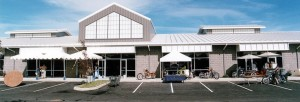 Commercial Buildings - Retail Stores