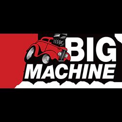 big machine records logo