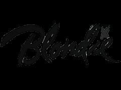 blondie logo