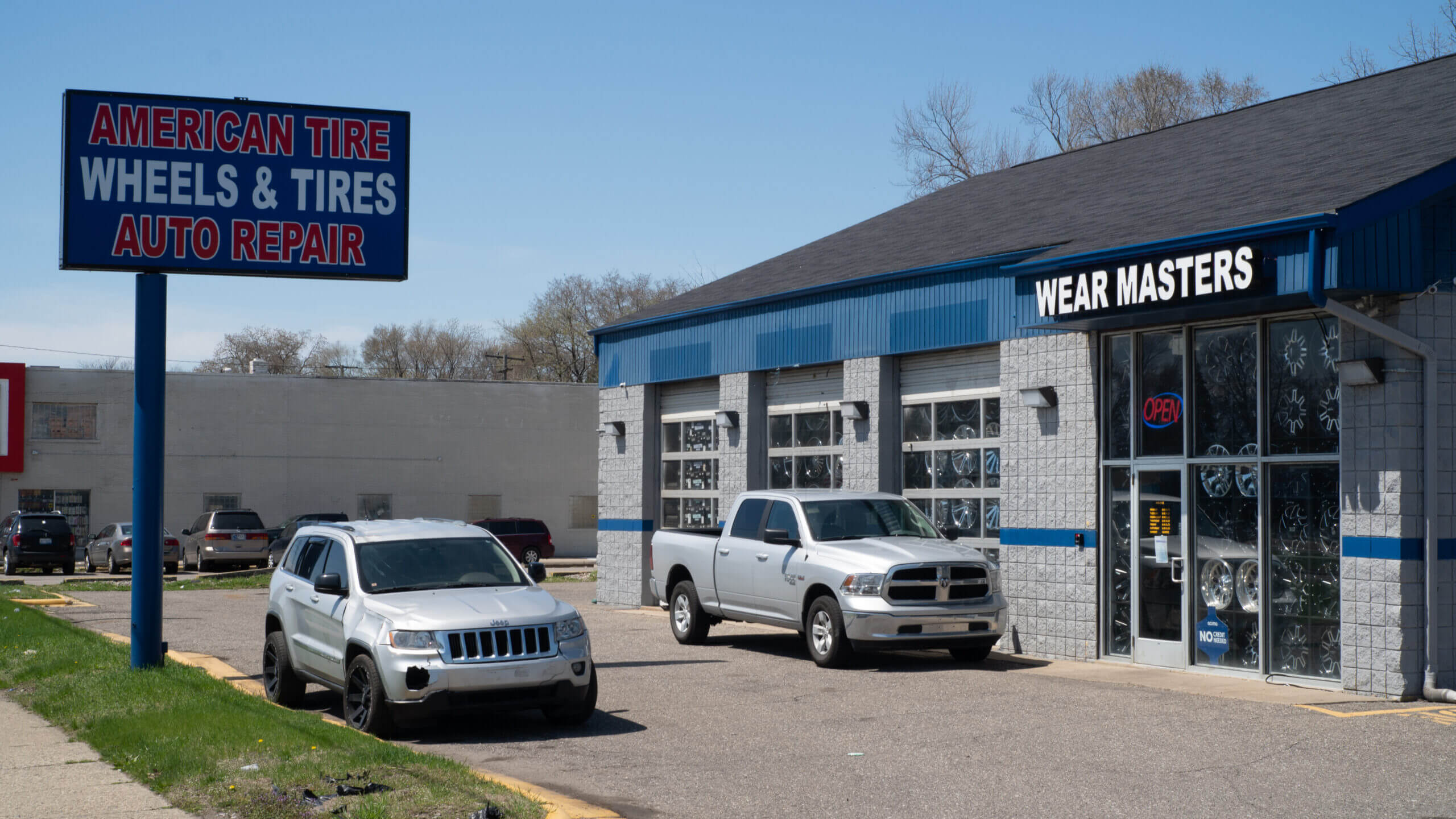 American Tire Outlet
