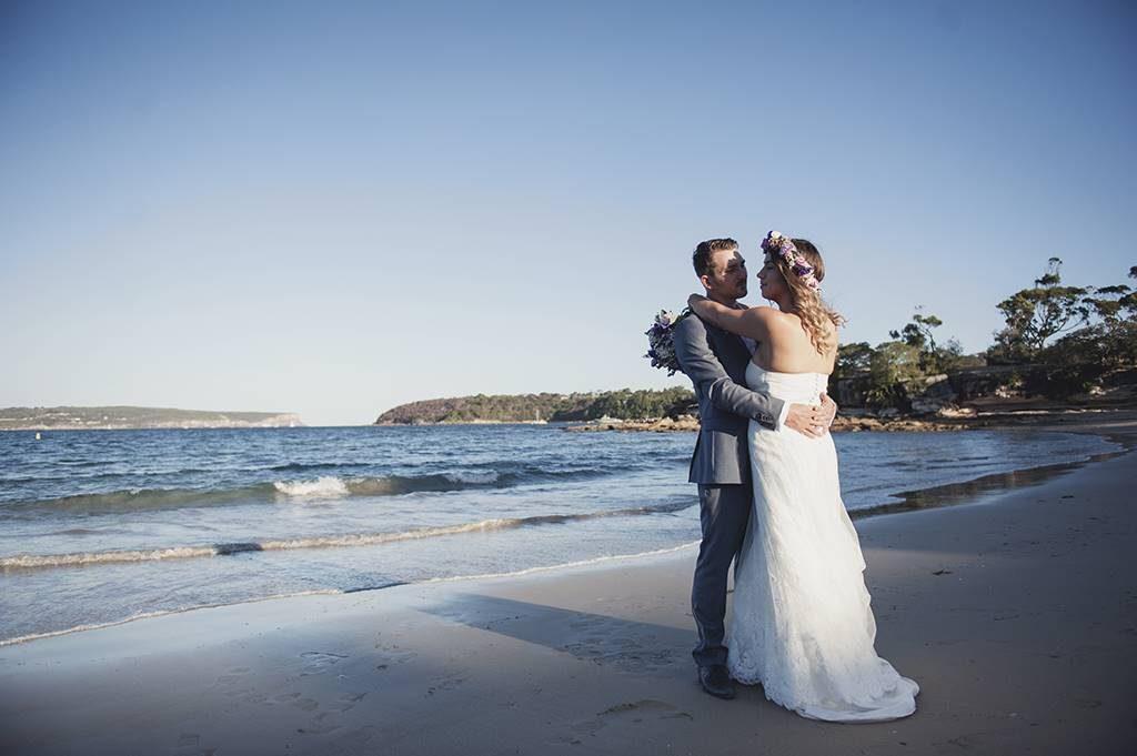 Wedding Marcelle & Daniel, Balmoral