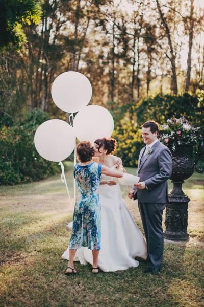 Wedding Tim & Yulia