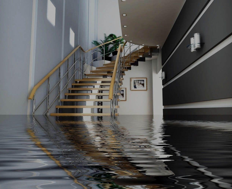 Rising water damage restoration atlanta