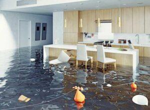Flood water damage restoration atlanta