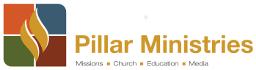 Pillar Ministries Logo