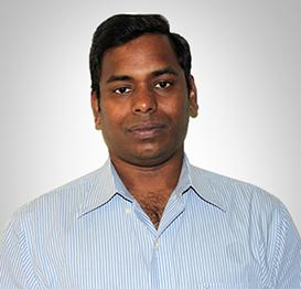 Image Of Ajay Konda