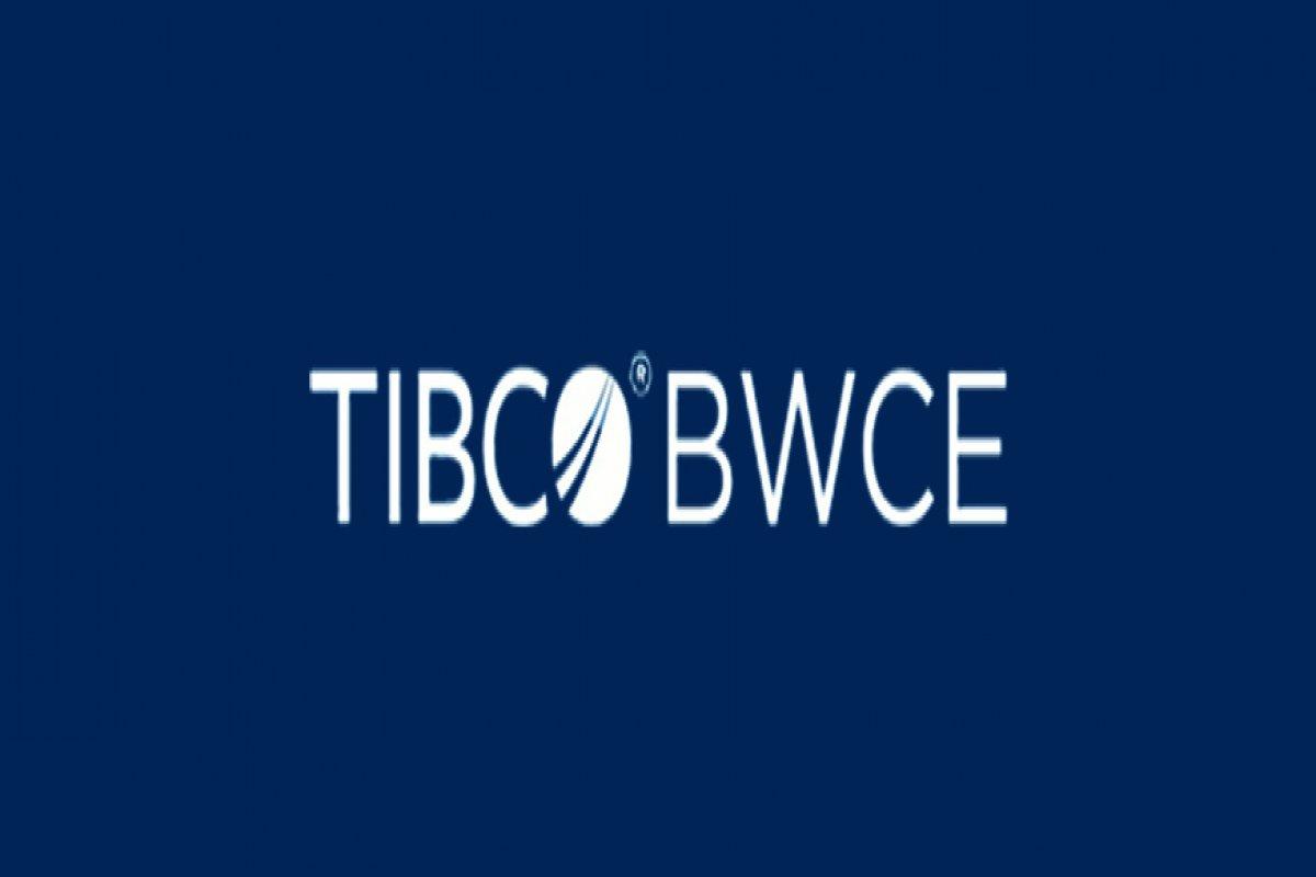 Image Of Tibco Bwce