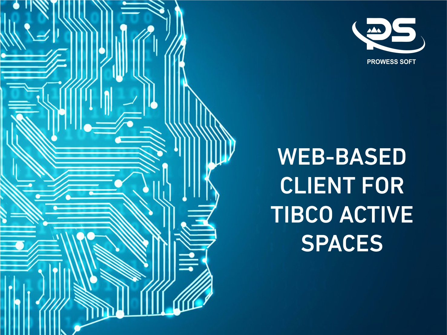 Image Of WEB-BASED CLIENT FOR TIBCO ACTIVE SPACES