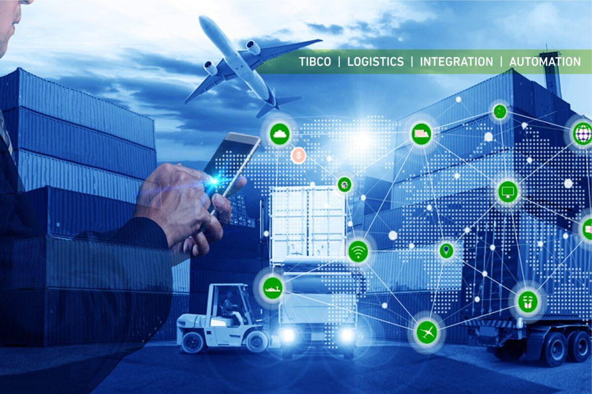 Image Of Tibco+Logistics +Automation+Integration