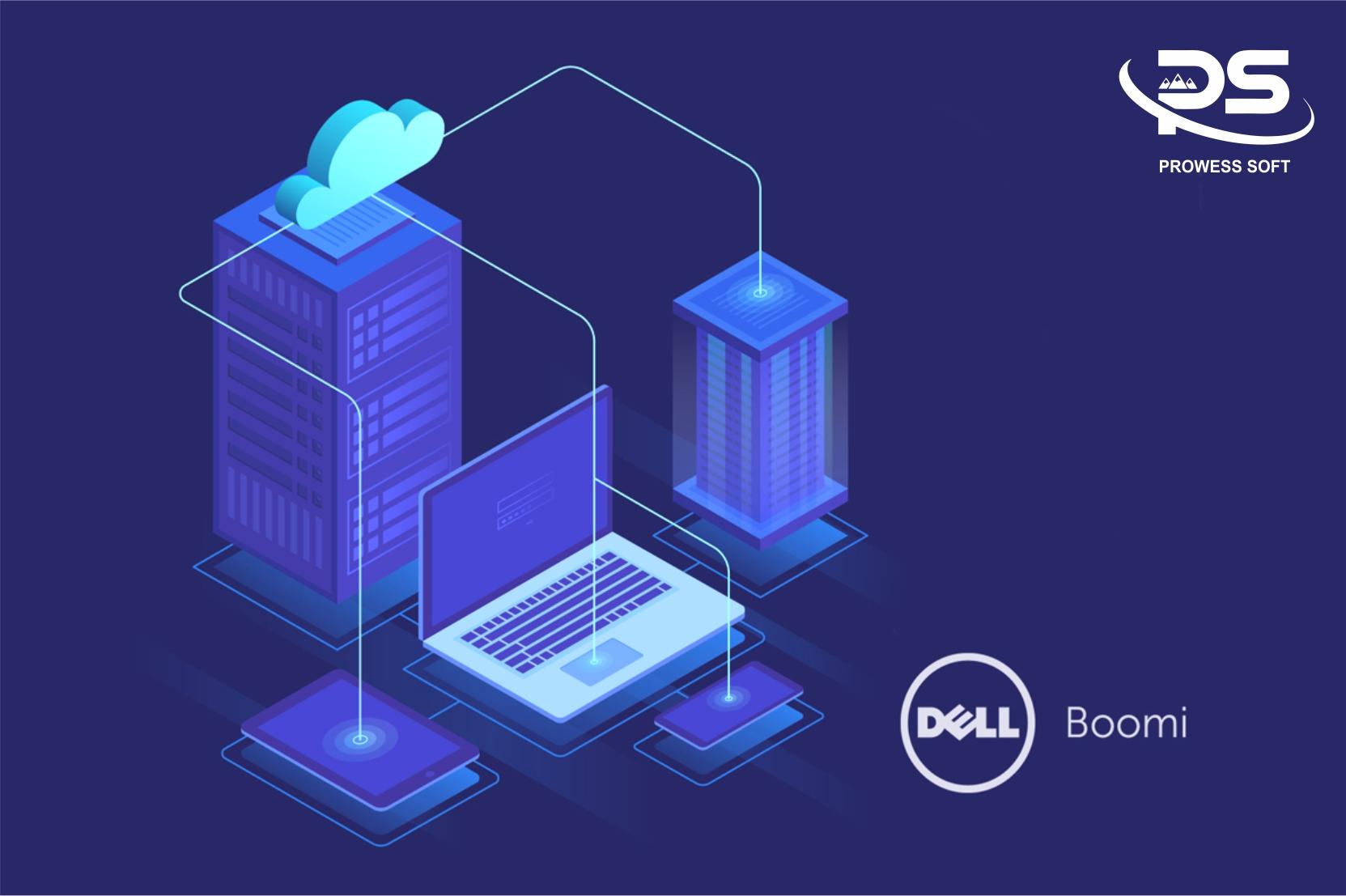 Image Of Dell Boomi