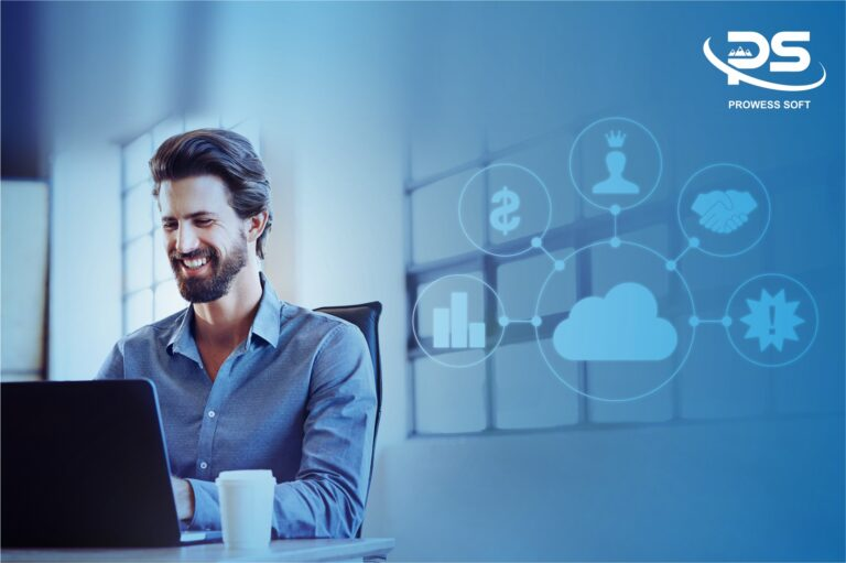 Image Of Sales Cloud