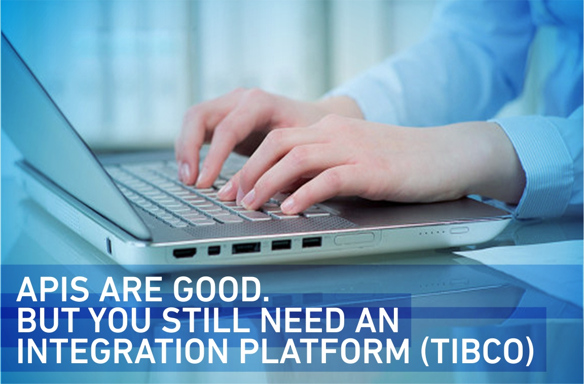 Image Of Integration Platform