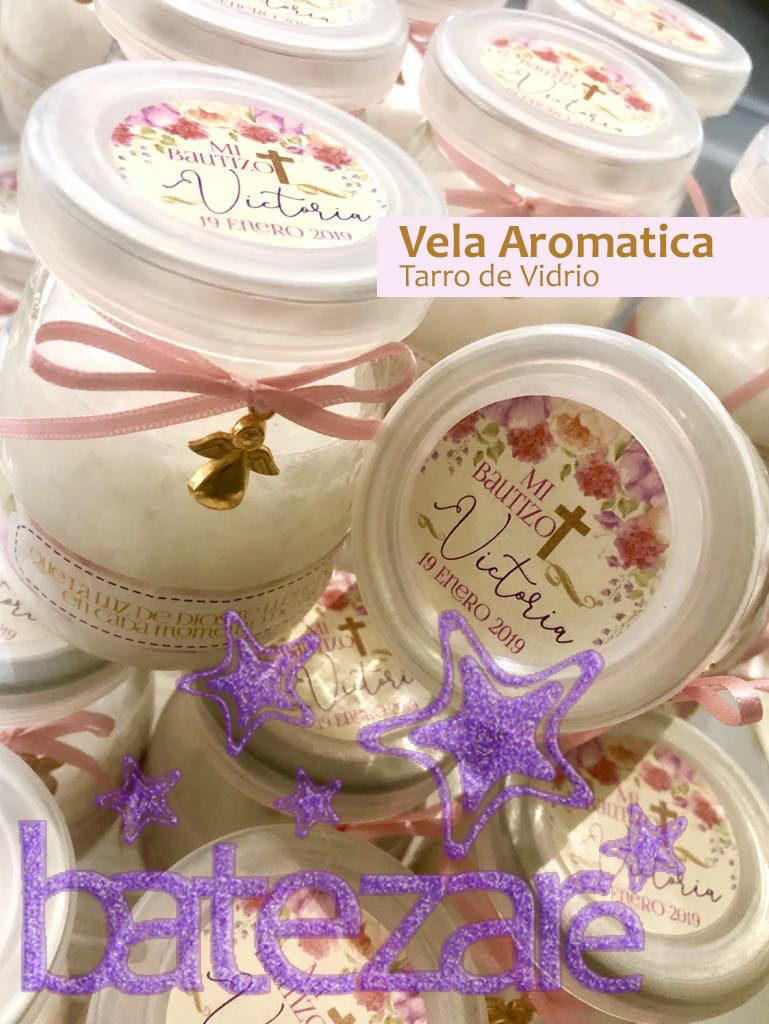 VelaAromatica-budinero