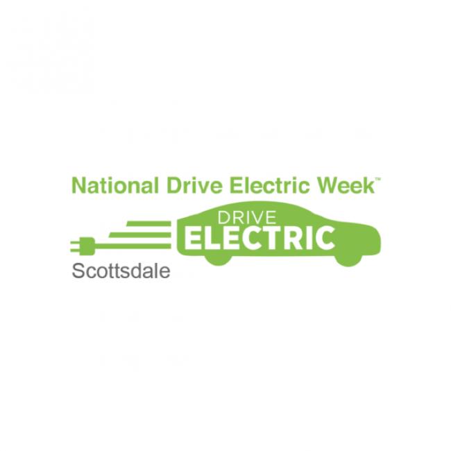 National Drive Electric Week Scottsdale