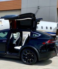 Scottsdale Chauffeur Services