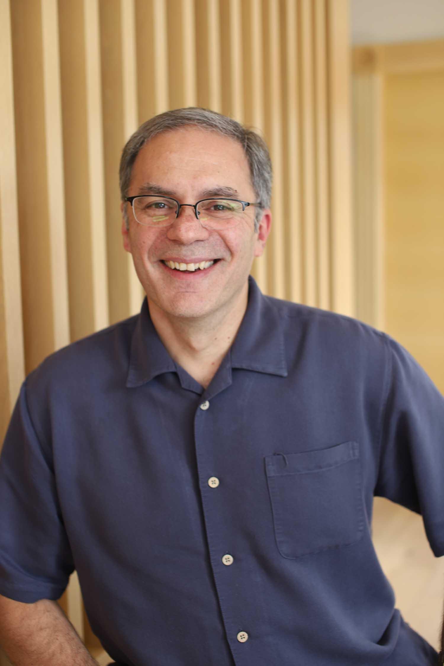 Dr. David Beeman, PhD